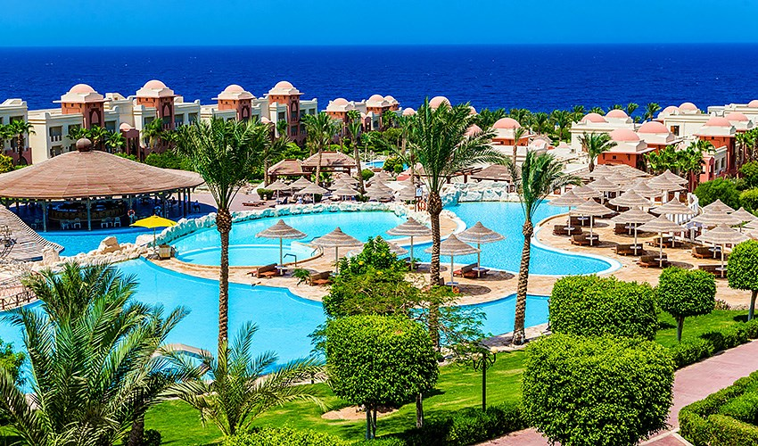 Hotel Serenity Makadi Beach - Egypt